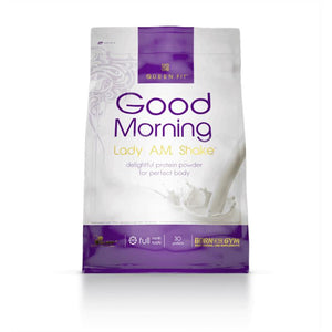 Olimp- Good Morning Lady Shake (720gr)