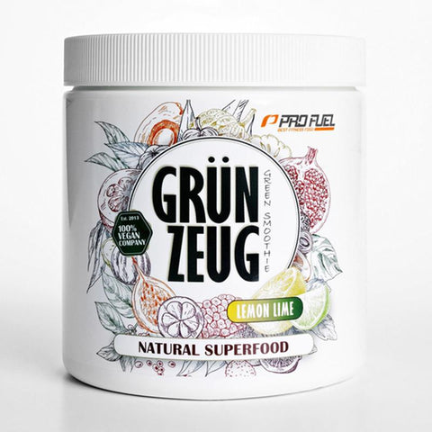 ProFuel- Grünzeug Superfood Smoothie Pulver  (320gr)