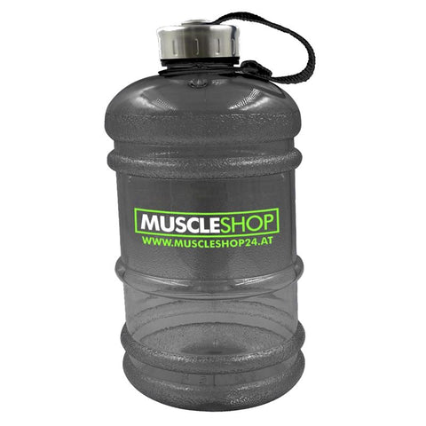 MUSCLESHOP/ Gym Bottle 2,2L