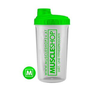 Muscleshop Shaker (700ml)