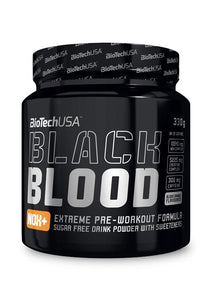 BioTechUSA - Black Blood (330G)