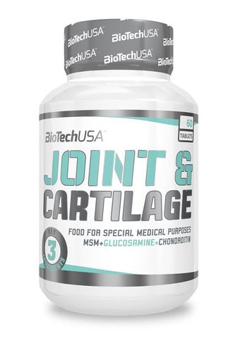 BioTechUSA - Joint & Cartilage (60CAPS)