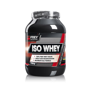 Frey Nutrition - Iso Whey (750G)