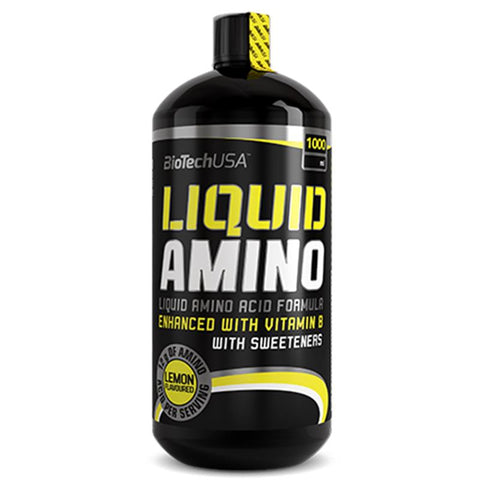 BioTechUSA-Amino Liquid  (1000ml)
