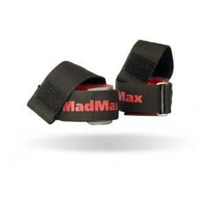 MadMax-PWR Power Straps