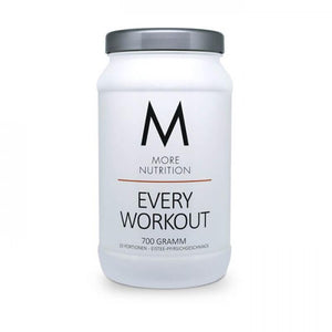 More Nutrition- Every Workout  Booster  700gr