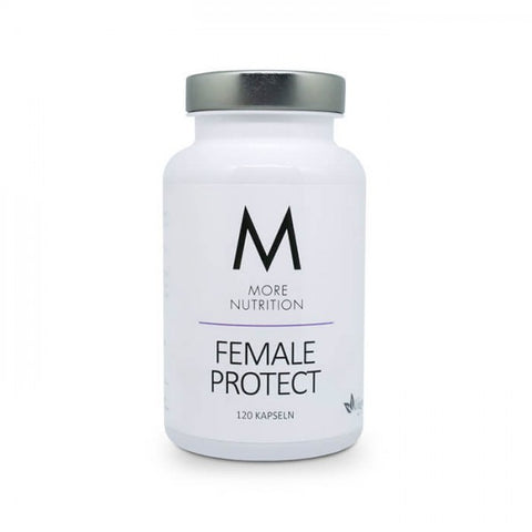 More Nutrition- Female Protect 120 Kaps