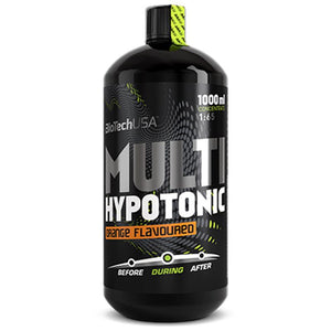 BioTechUSA-Multi Hypotonic Drink (1000ml)