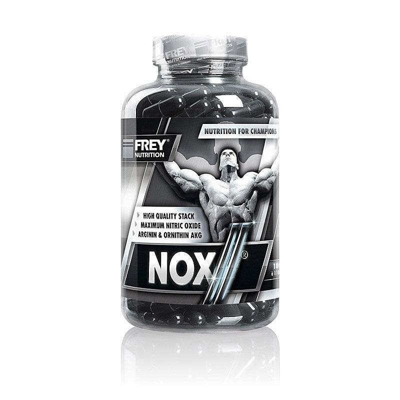 Frey Nutrition - NOX #2 (180CAPS)