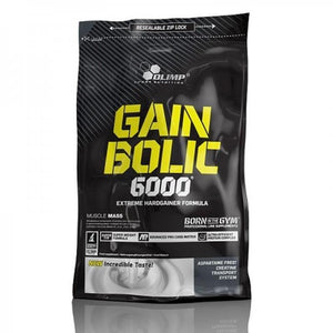 Olimp- Gain Bolic 6000  (1000gr)