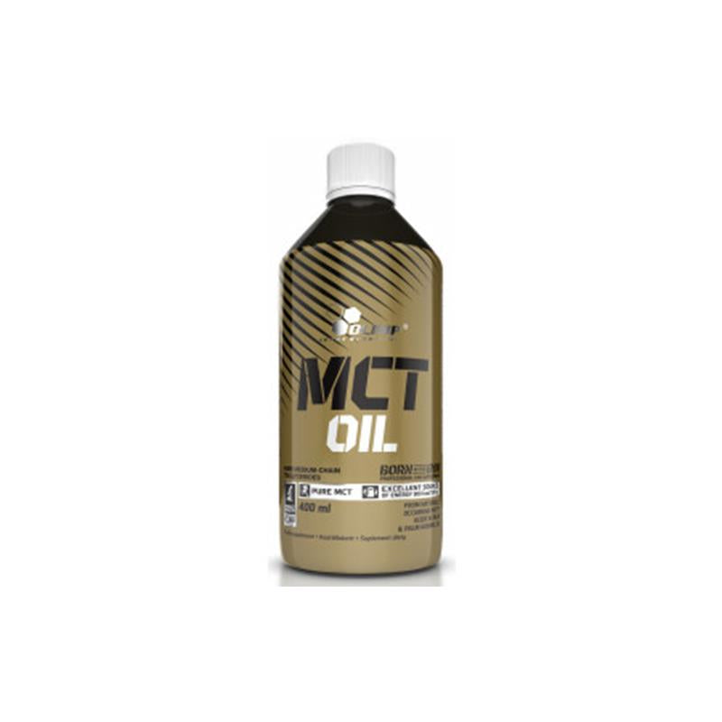 Olimp - MCT Oil    (400ml)