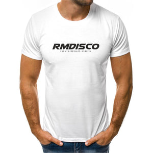 RMDISCO/ SCHÜBE SHIRT (MACHINE MODE)