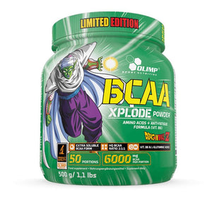 Olimp- Bcaa X-Plode Dragon Ball (500gr)