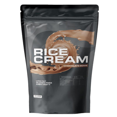 Rice Cream by Mike Sommerfeld    ( 1kg )