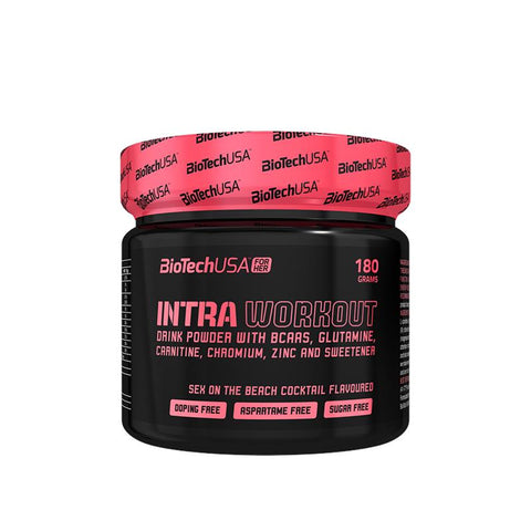 BioTechUSA- Intra Workout for Her  (180gr)