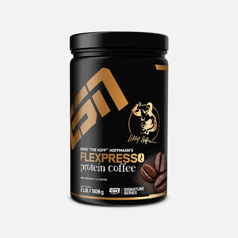 ESN - FLEXPRESSO Protein Coffee  (908gr)