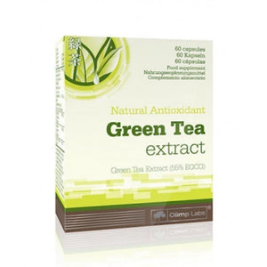 Olimp- Green Tea Extract  (60 Kaps)