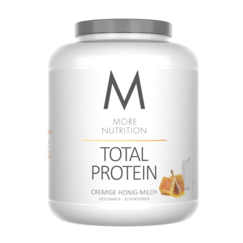 More Nutrition- Total Protein 1,5kg
