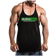 Muscleshop Tank Top