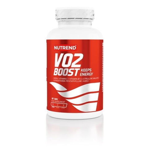 Nutrend- VO2 Boost   (60 Taps)