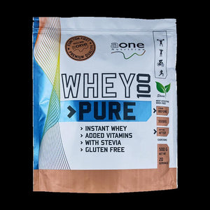 Aone- Whey Pure    (500gr)