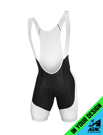 Breakaway Bib Shorts - Custom