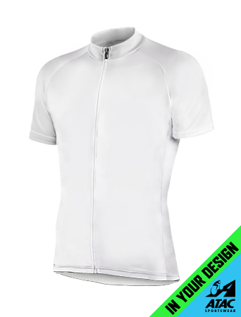Classic Cycling Jersey - Custom