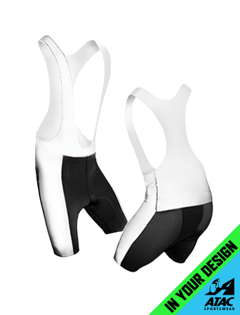 Peloton Bib Shorts - Custom