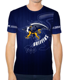 Unisex Tech Tee - Griffins Shooter