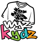 Test WyzKydz - T-Shirt (Not for sale)