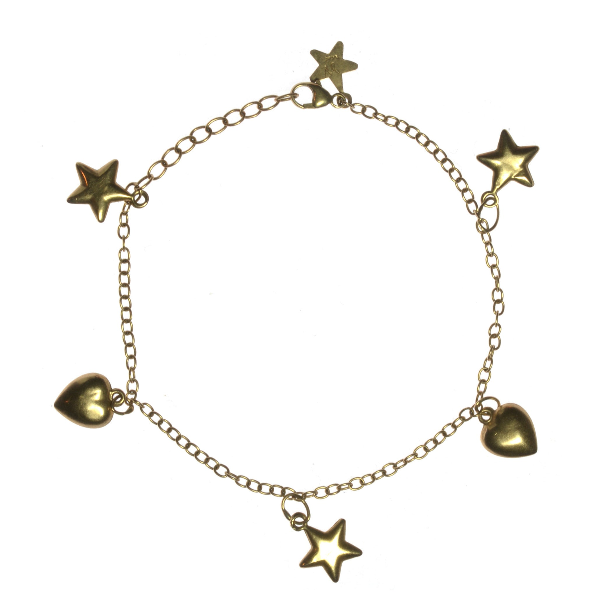 jewelry dream tokens co jewellery necklace star product moostone mini charm img moonstone