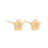 Matisse Flower Earrings