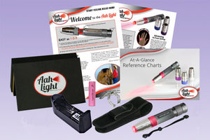 Aah Light Photonic Healing Pen