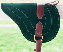 Bareback Pad with Cinch