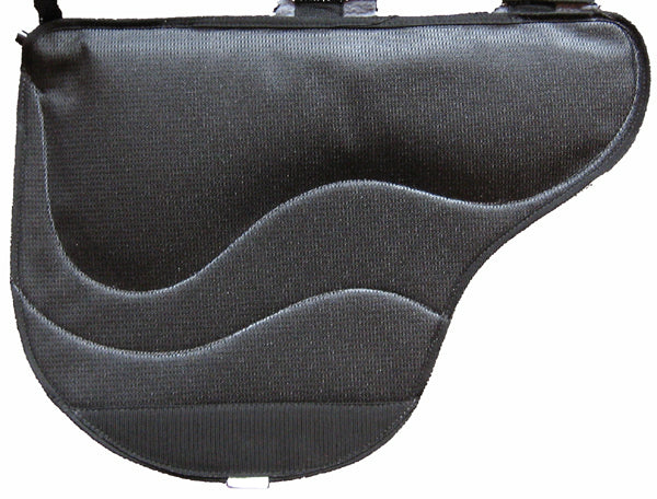 Ther-E-Quest English self-adjusting saddle pad