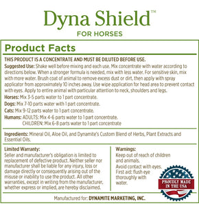 Dyna-Shield