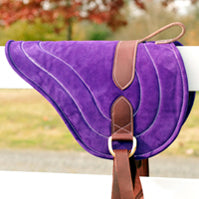 StayStuck Bareback Pad in Purple