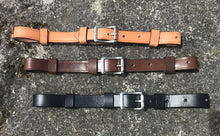LG Bridle Leather Strap