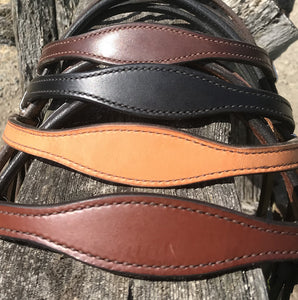 Swell Brow Headstall