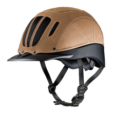 Troxel Sierra helmet is available in tan from the NWNHC Store