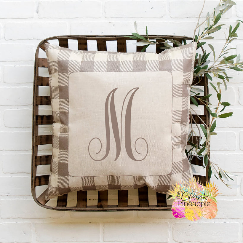 Pillow Covers and Wraps