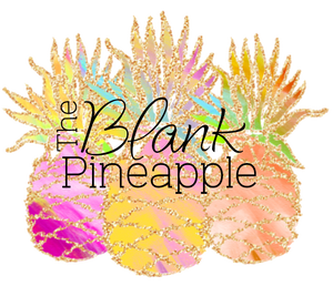 The Blank Pineapple