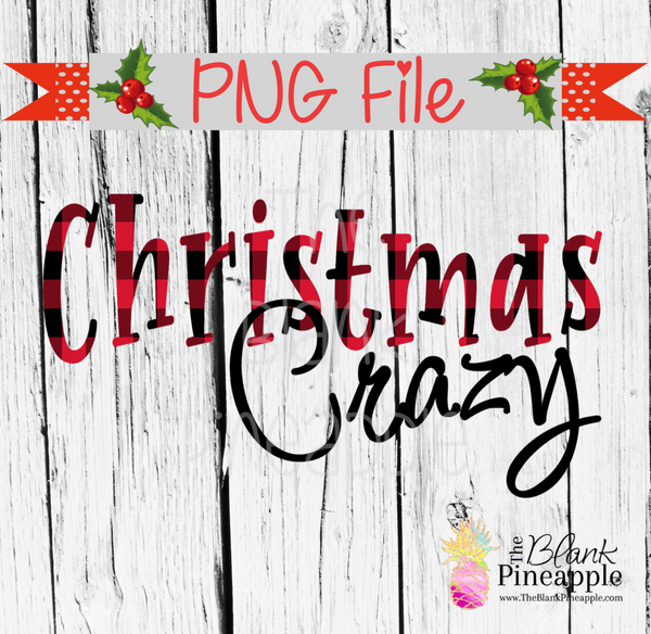 Christmas Sublimation PNG 300dpi