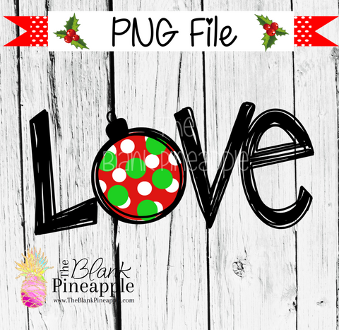 Christmas Design SVG