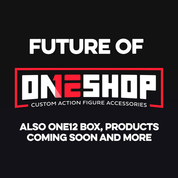 Future of ONE12 Shop and ONE12 Box