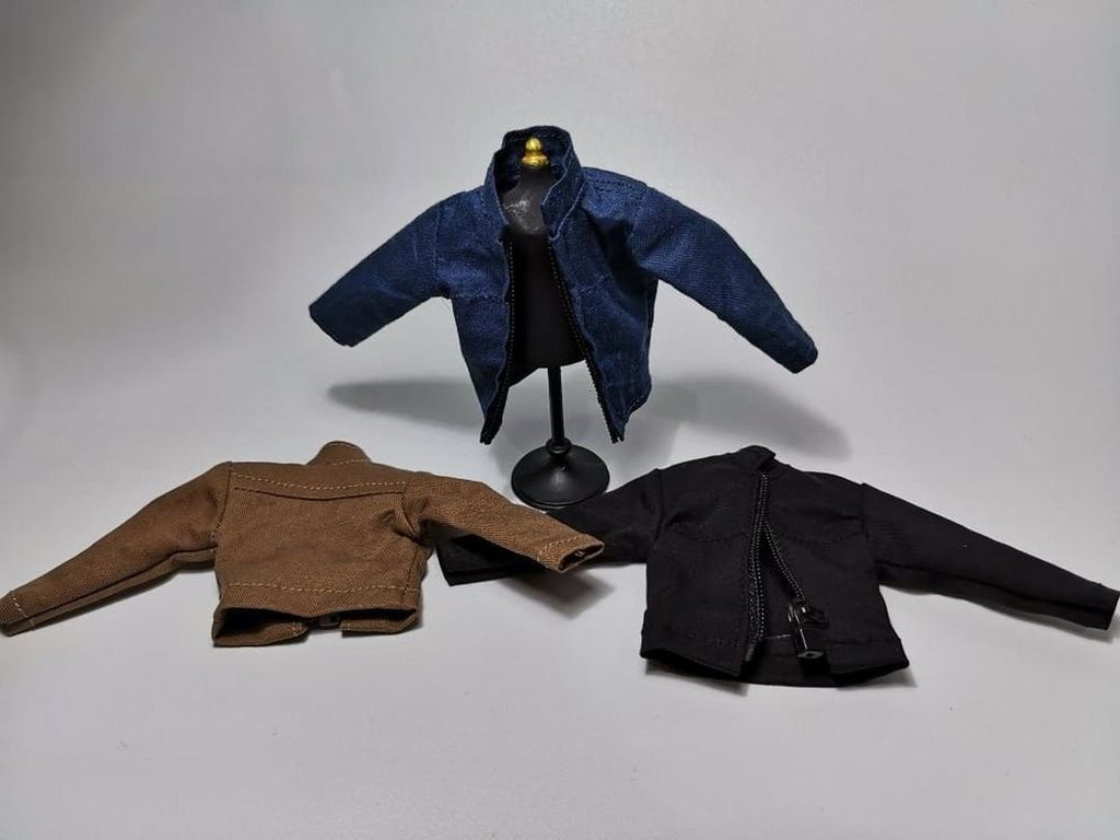 Jacket for Mezco ONE:12 - 3 Colors