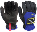 PRO PERFORMANCE MAGNETIC GLOVES WITH TOUCHSCREEN TECHNOLOGY