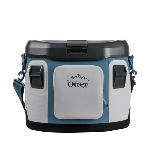 OtterBox TROOPER SERIES Cooler - 20 Quart - Hazy Harbor (Certified Refurbished)