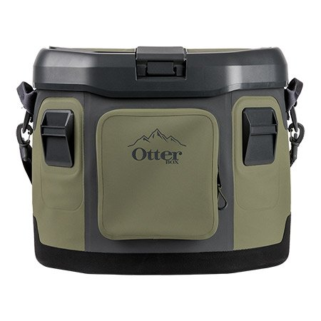Otterbox Trooper Cooler, 20 Quart, 77-57016 - Alpine Ascent