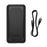 OtterBox Fast Charge Qi Wireless Power Pack – Premium (78-51760) + BONUS USB-C Cable